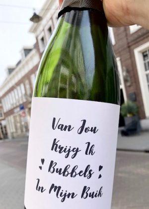 Bubbels Van Jou