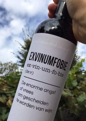 Exvinumfobie