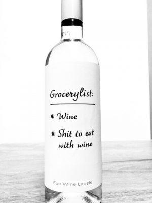 Grocerylist