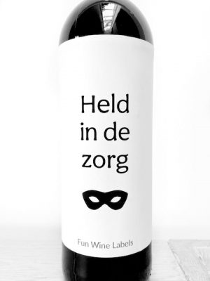 Zorg Held