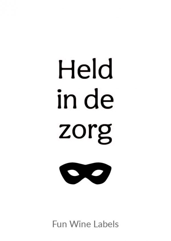 Design zorg held